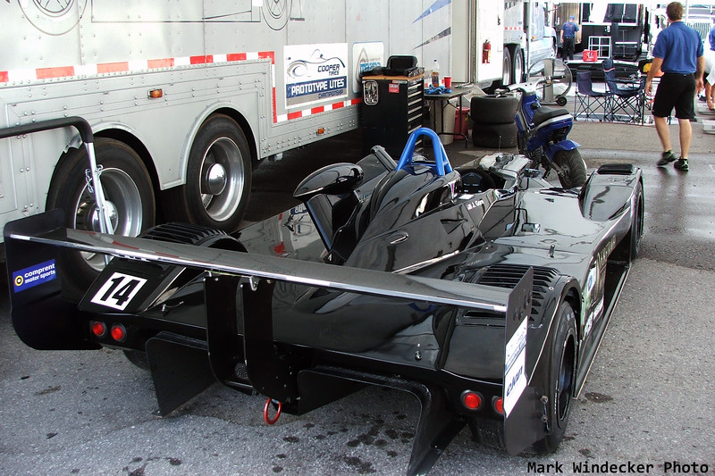 L1-COMPRENT MOTOR SPORT ELAN DP02