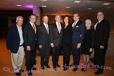 Israel Cancer Research Fund Gala 2/27/17