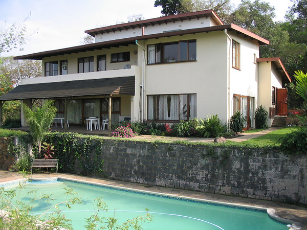 Mahasiddha KMC, Durban, S. Africa