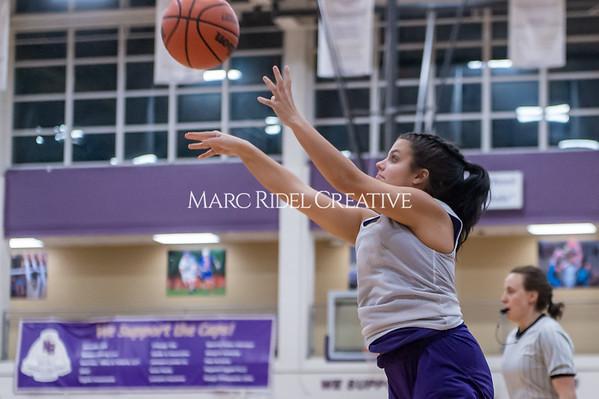 Broughton girls basketball vs Wake Forest. November 14, 2019. D4S_0370