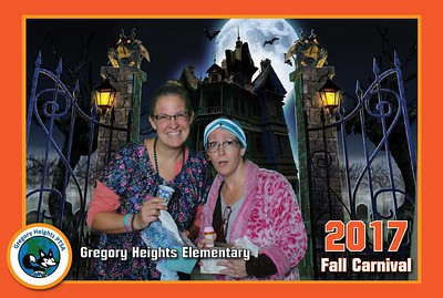 Gregory Heights Fall Carnival
