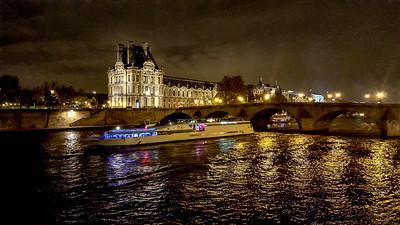 Paris Fall 2017