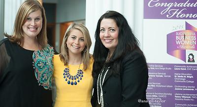 Successful Business Women Awards 2015