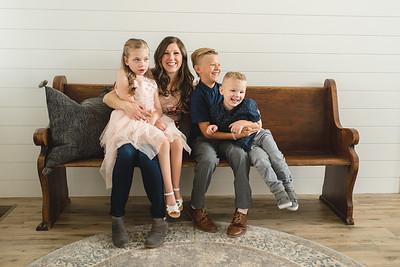 Mallory's Family