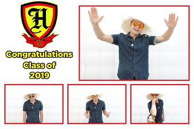 Hollenbrook 8th Grad