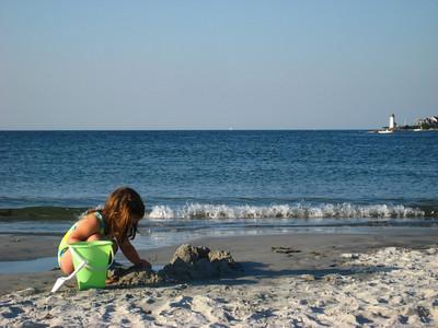 Wingaersheek Beach - August 14