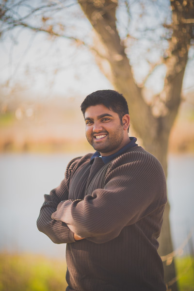 Sanjay Krishnaswamy