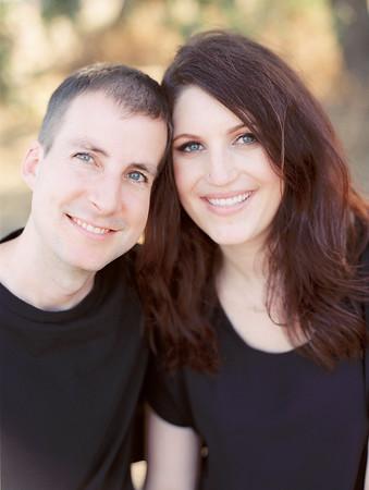 Samantha & Brian