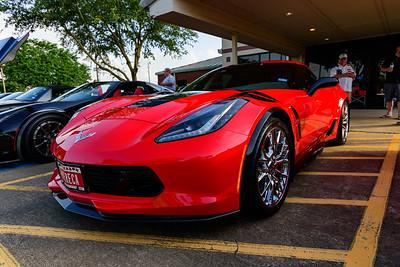 Houston area Car show pictures