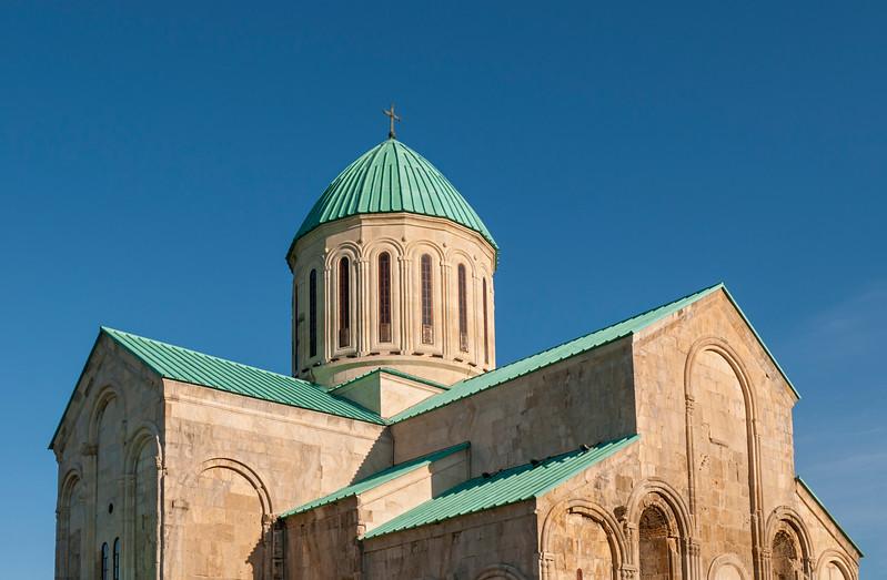 Bagrati Cathedral of Dormition, Kutaisi, Georgia
