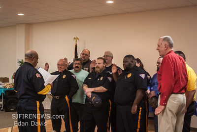 12/13/2014, Cumberland County Fire Police Banquet