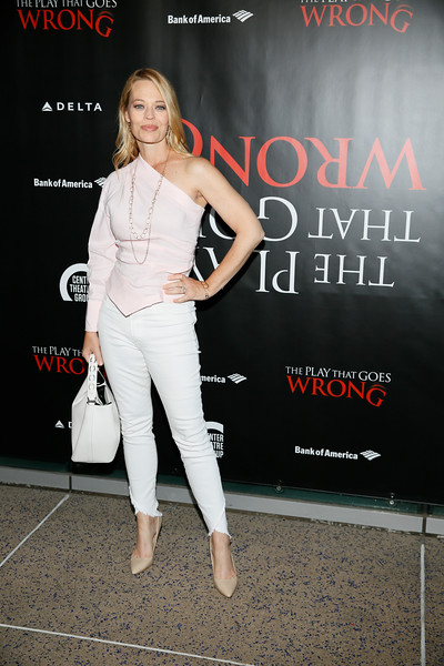 """""""The Play That Goes Wrong"""" Center Theatre Group/Ahmanson Theatre Opening, July 10, 2019 - Los Angeles, CA"""