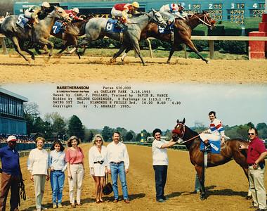 RAISETHERANSOM - 3/18/1995
