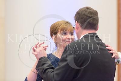Mother Son Dance- Maura & Andrew Netherwood Wedding