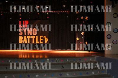 Cutler Bay Lip Sync Battle 11/16/17