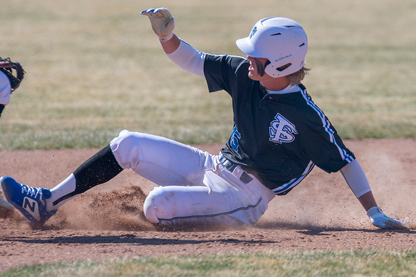 Fremont vs Roy Baseball