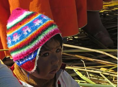 Southern Peru 2017