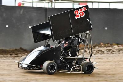 #25R Brody Rubio
