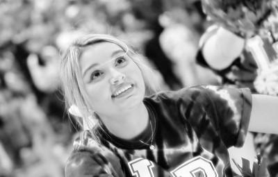 LB Cheerleading @ BBK Home Game (2020-01-17)