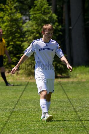 Parsippany Soccer Club 060113