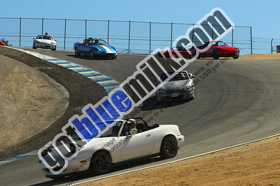 PARADE LAPS SATURDAY