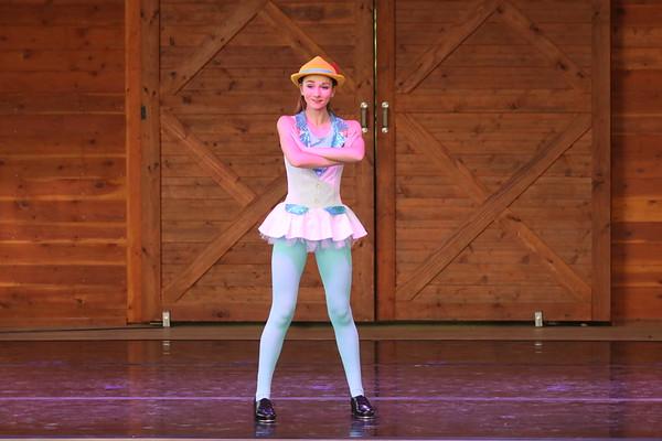 Embody Dance 2021