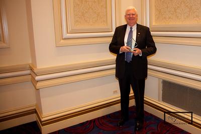 Bill Reidel Hall of Fame Induction