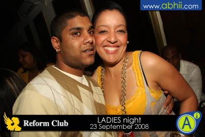 Reform - 23rd September 2008