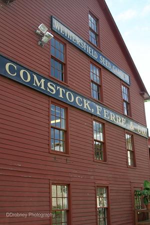 Comstock, Ferre & Co.
