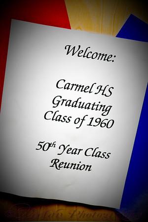 CHS Class of 1960