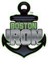Boston IRON