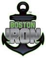 Boston IRON
