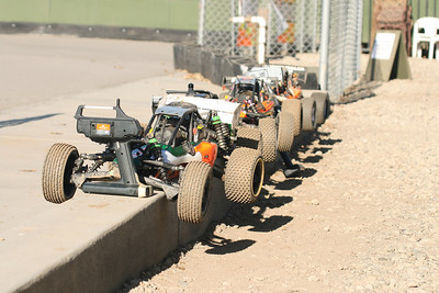 HPI Racing West Coast Baja Nationals 2011