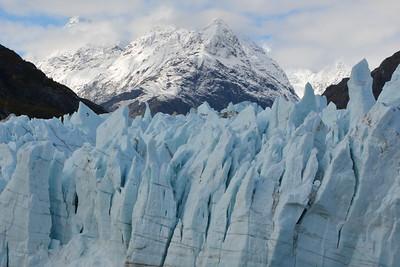 CANADA & ALASKA 2016 Cruise Glacier Bay High Res