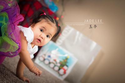 Jade Lee - Part 2