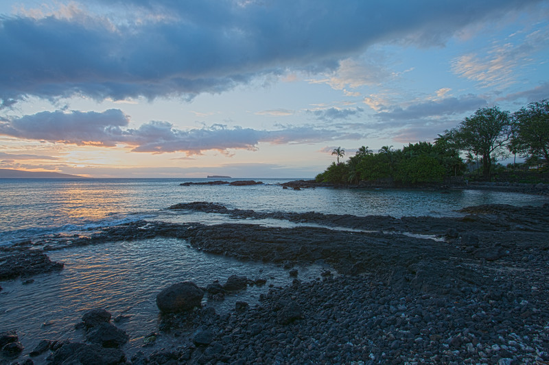 Kanahena Cove