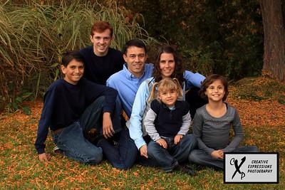 Whiting Family Photos