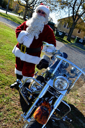 2011 Pennsville Moose Toy Run