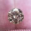 1.53ct Old European Cut Diamond, GIA I VS1 16