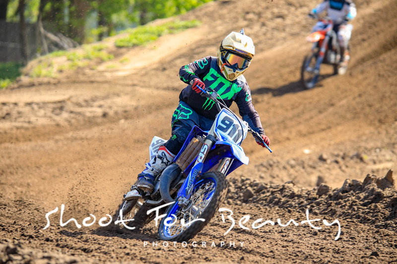 KMCS B2B Round 4 - Rider 9