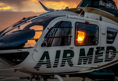 Acadian Ambulance Airmed