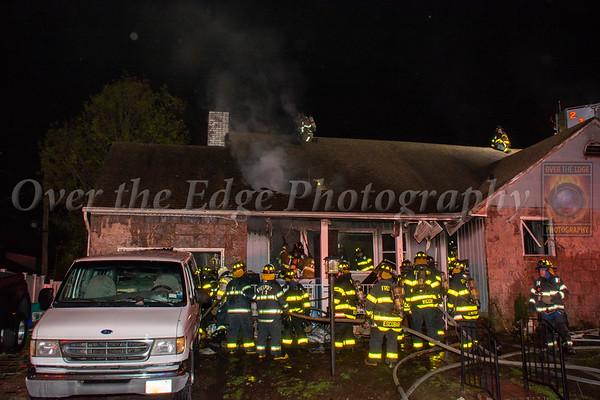 Freeport House Fire 04/25/2021