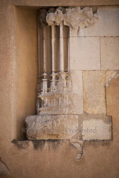 Random Girona Spain May 2013