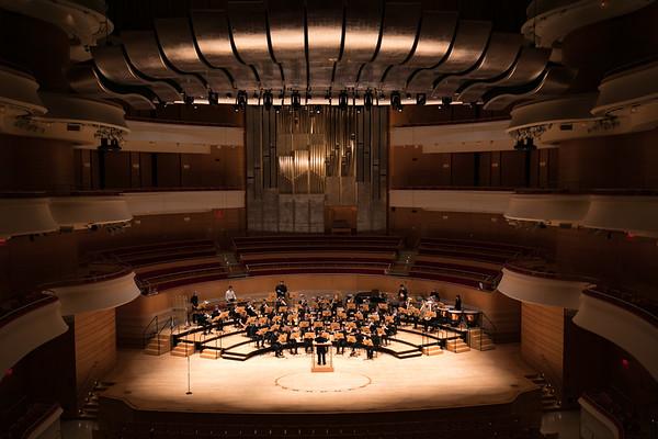 5. Auburn Riverside Senior High School Wind Ensemble