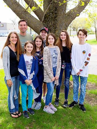 Corniea Family 5-18