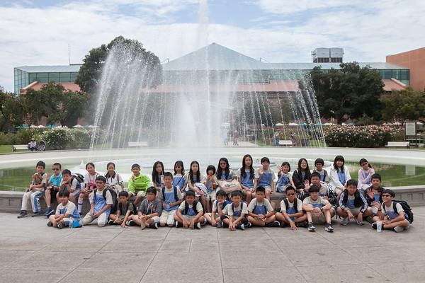 Taiwan Group