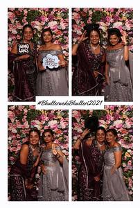 Bhuller Wedding 8th August 2021