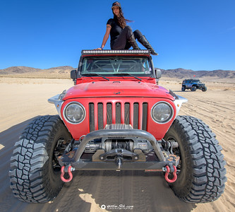 King of the Hammers 2020 - JeepnGypsy