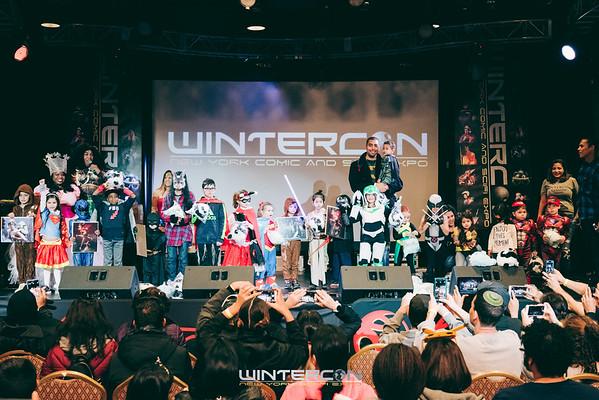 Wintercon 2017 Day 2