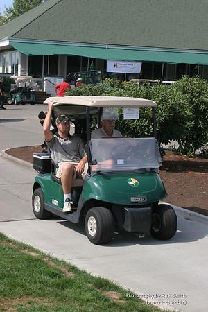 Golf Benefit